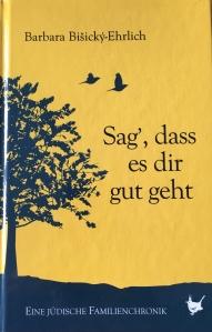 Cover Ehrlich