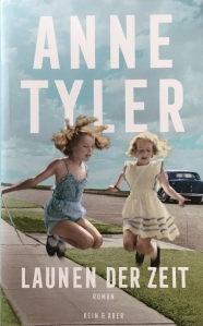 Cover Anne Tyler